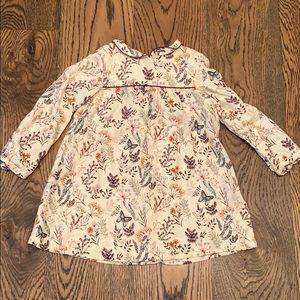 Day dress from Zara size 18-24m